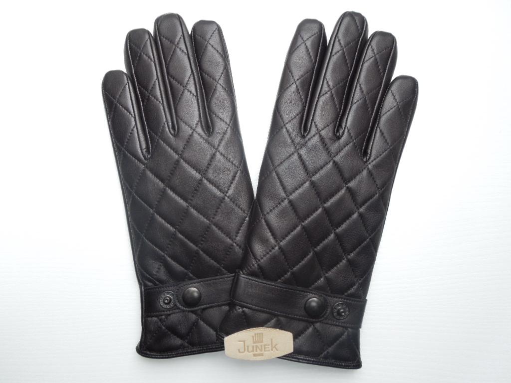 Pánská rukavice 20201 černá  67e31c53c4